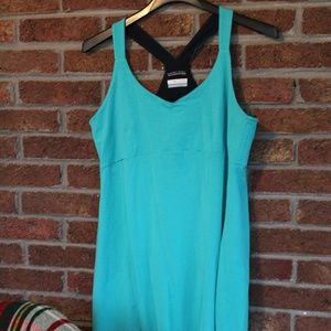 Ladies Columbia Dress * Size Large * Omni-Wick